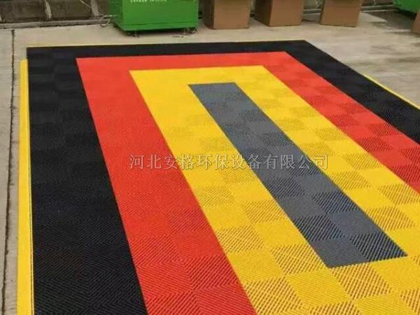 拼接格栅-河北省安格环保设备有限公司