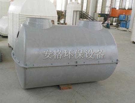 小型化粪池-河北省安格环保设备有限公司