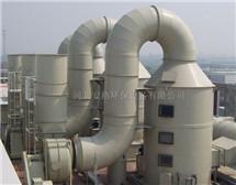 喷淋式脱硫塔-河北省安格环保设备有限公司