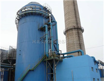 除尘脱硫塔-河北省安格环保设备有限公司