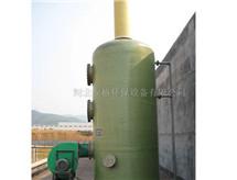 鼓泡脱硫塔-河北省安格环保设备有限公司