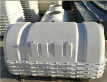 模压化粪池-河北省安格环保设备有限公司