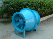 玻璃钢斜流风机-河北省安格环保设备有限公司