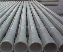 玻璃钢烟气管道-河北省安格环保设备有限公司