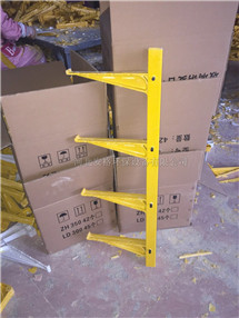 玻璃钢电缆支架-河北省安格环保设备有限公司