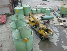 玻璃钢搅拌罐-河北省安格环保设备有限公司